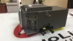 Ремонт проектора SMART UX60