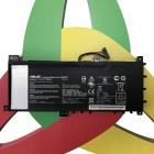 Аккумулятор C21N1335 для ASUS VivoBook S451LA